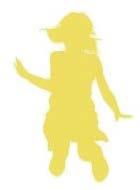 personnage jaune 2