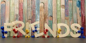 Jeux et aventures en anglais, atelier pour enfants